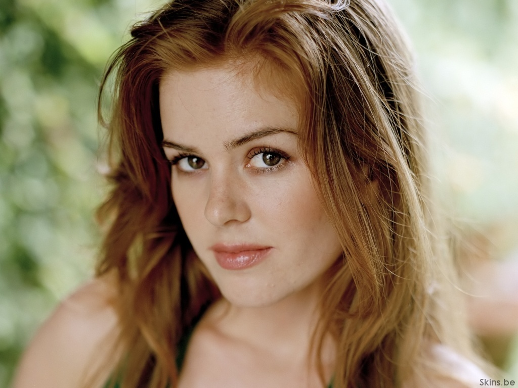 Isla Fisher images Isla Fisher HD wallpaper and background ...