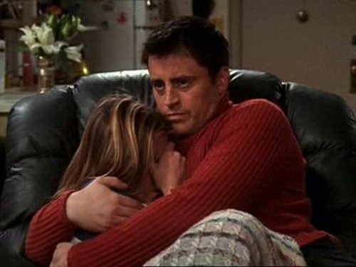 Joey and Rachel achtergrond probably with a family room, a drawing room, and a living room titled J/R <3