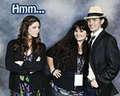Jackson & Ashley - twilight-series photo