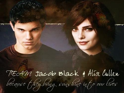 Jake & Alice