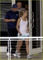 Jamie in Miami - jamie-lynn-spears photo