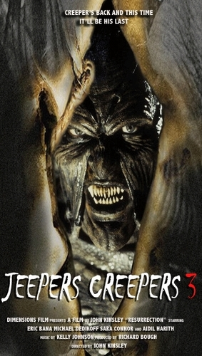 Jeepers Creepers 3 (2011)