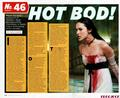 Jennifer's Body scan