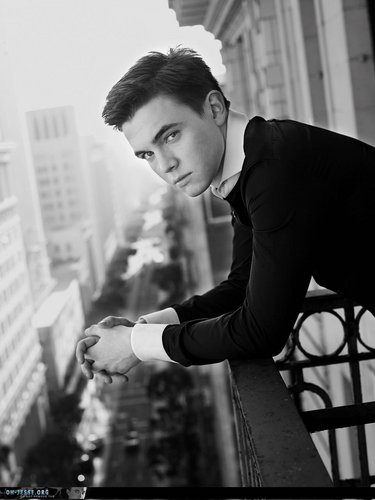 Jesse LARGE PHOTOS - jesse-mccartney Photo