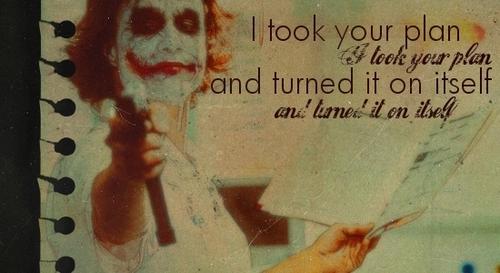 Joker Nurse <3