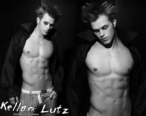Kellan Lutz