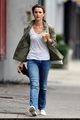 Keri takes a walk through Brooklyn - 30 August - keri-russell photo