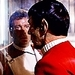 Kirk/Spock - Wrath of Khan