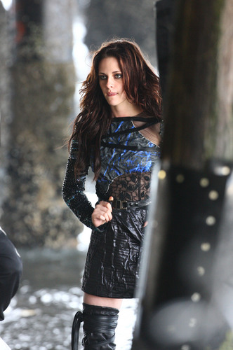 Kristen- Allure Photoshoot (NO WATERMARKS)