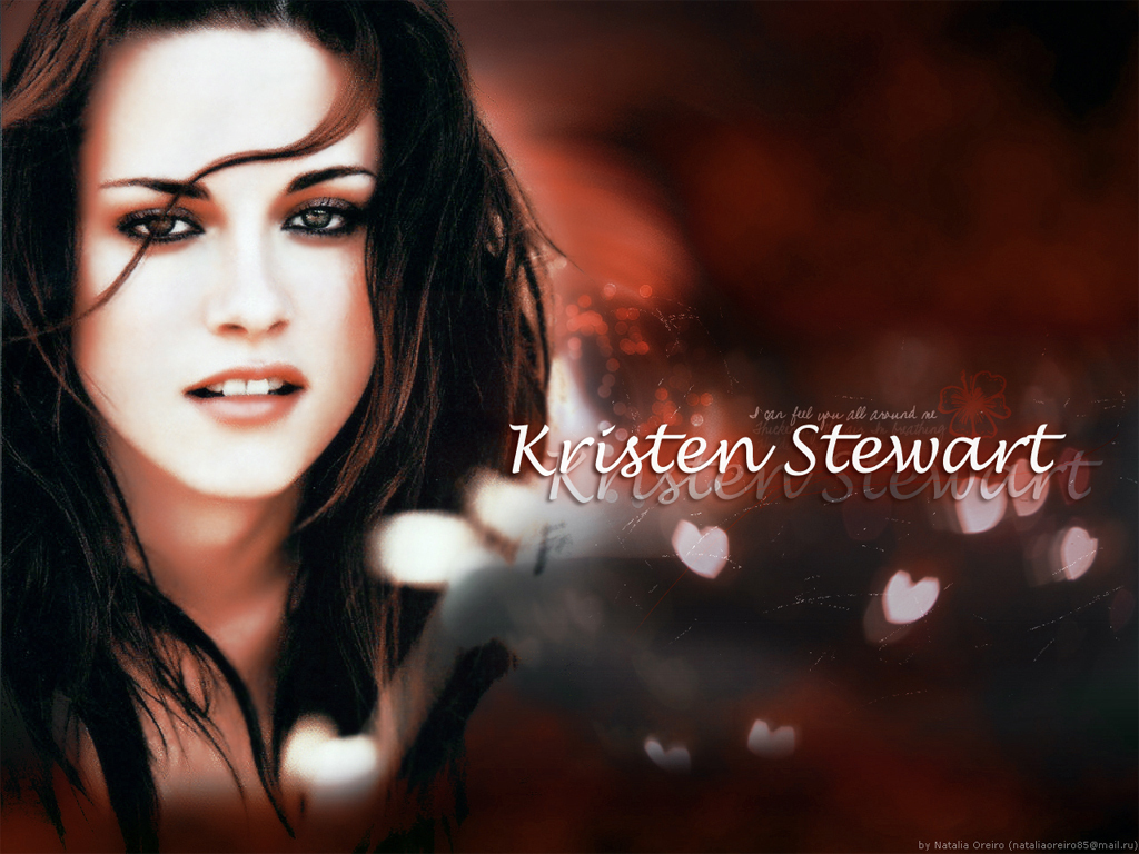Download this Twilight Series Kristen Stewart Wallpaper picture
