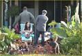 Kristen Stewart eclipse filming - twilight-series photo
