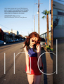 Kristen covering September 2009 of ASOS - twilight-series photo