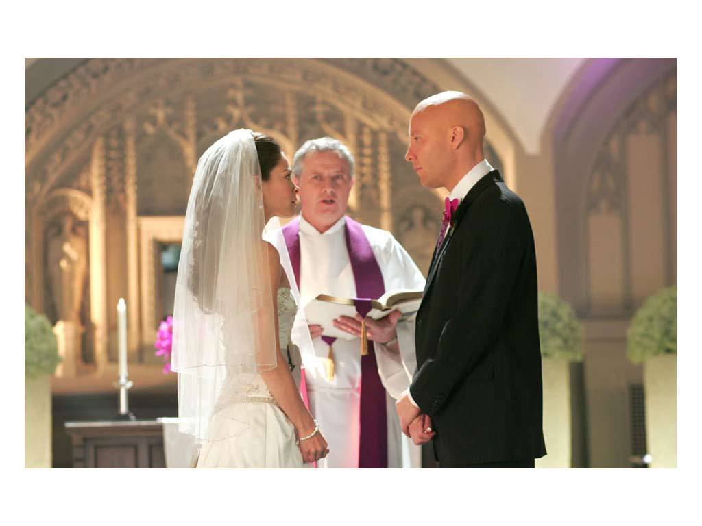 Smallville Music Images Lexana Wedding