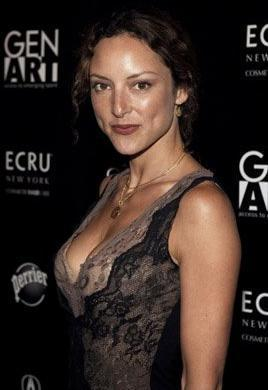 Criminal Minds Girls 壁纸 with attractiveness entitled Lola Glaudini