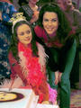 Lorelai & Rory