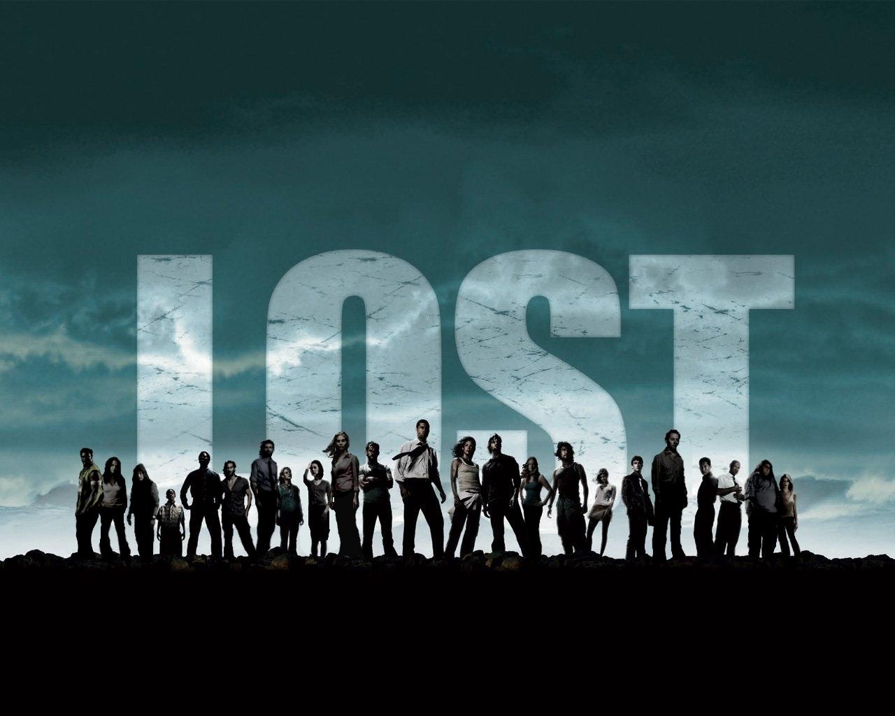 lost SEASON 6 NEW Promo Pic