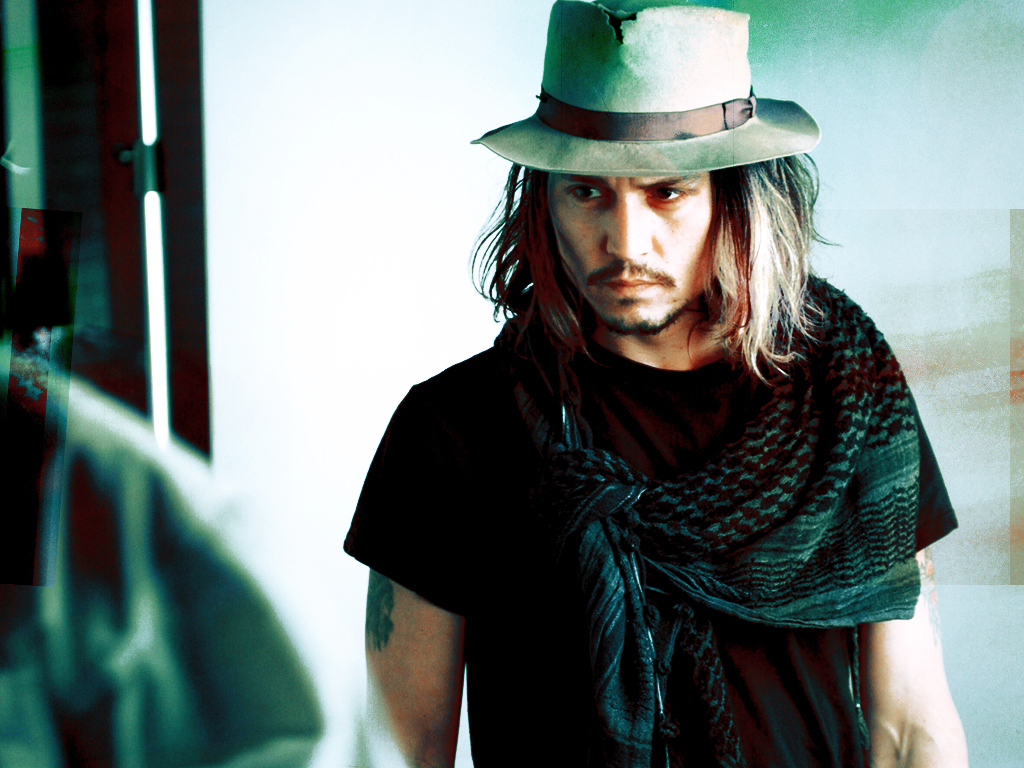 Johnny Depp Wallpaper (7911377)