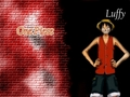 Luffy - one-piece photo