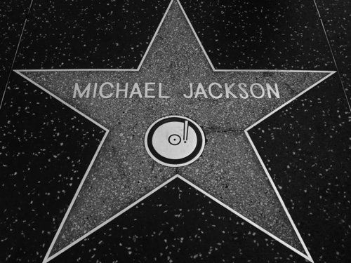 M.J King of POP