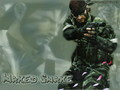 MGS3 - metal-gear-solid wallpaper