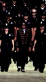 MJ And The Detroit Police 1984 - michael-jackson photo