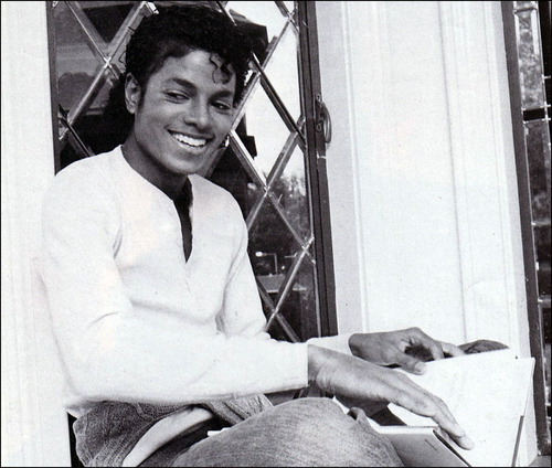 MJ Photoshoots - michael-jackson Photo