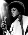 MJ Small and Sweet (Happy Birthday, Michael) - michael-jackson photo