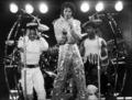 MJ Victory Tour - michael-jackson photo