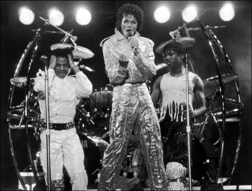 MJ Victory Tour