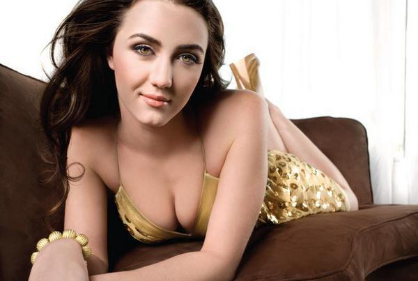 madeline zima hot - photo #9