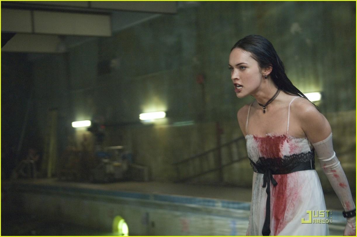 Megan Fox: Jennifer's Body Promo Pics!