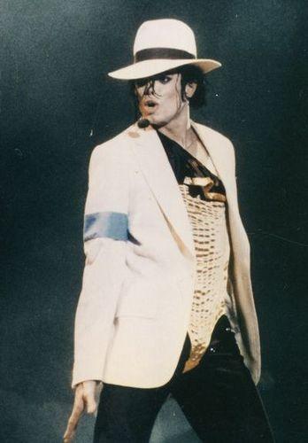 Michael <3 Dangerous Tour