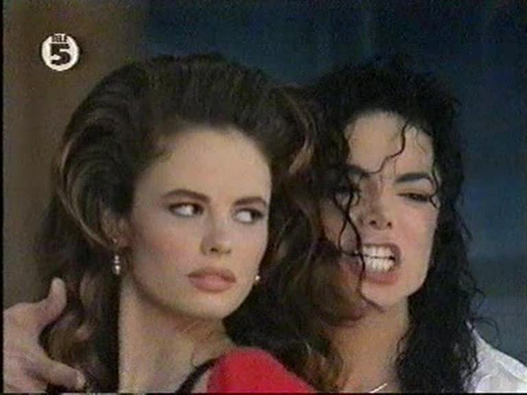 Michael <3 Pepsi Commercial