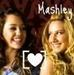 Miley & Ashley <33 - ashley-tisdale-and-miley-cyrus icon