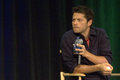 Misha at the Convention in Vancouver