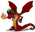 Mishief Managed American_Dragon