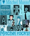 Mitchel Musso Collage - mitchel-musso fan art
