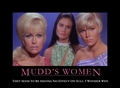 Mudd's Women - star-trek-women fan art