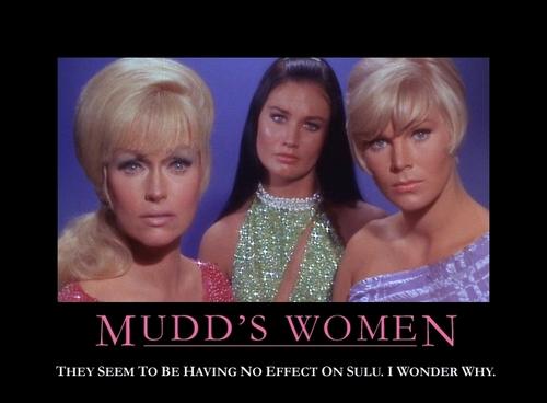 Mudd's Women