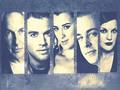 ncis - NCIS wallpaper