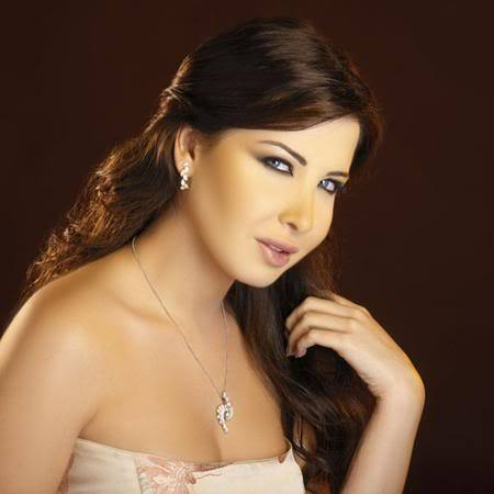 Nancy - nancy-ajram Photo - Nancy-nancy-ajram-7954886-450-450