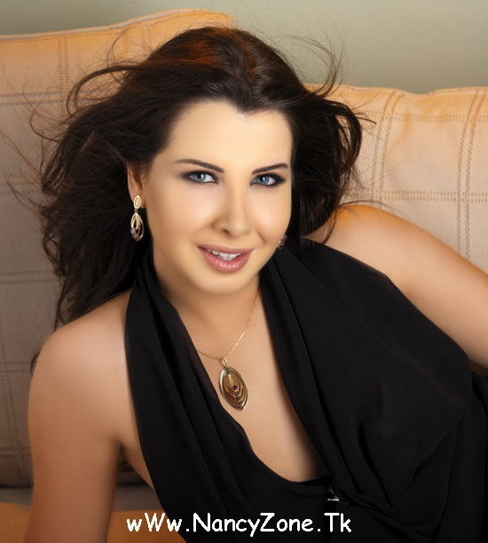 Nancy - nancy-ajram Photo - Nancy-nancy-ajram-7954887-550-612