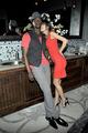New Pics Of Edi & Christian Serratos - twilight-series photo