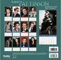 New Rob Calendar!!! Sorry...LD :( - twilight-series photo