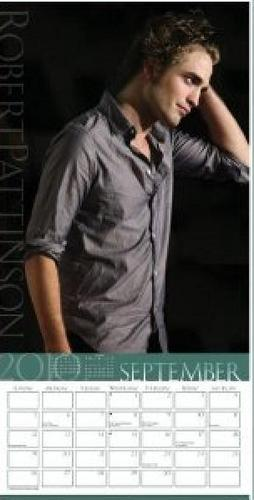 New Rob Calendar!!! Sorry...LD :(