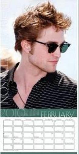 New Rob's Calendar! Sorry...LD :(