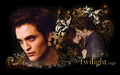 robert-pattinson - New moon wallpaper wallpaper