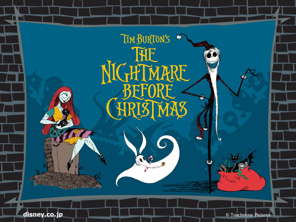 ... before nightmare wallpaper images background title photos spots