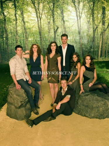 One  Tree  hill Season 7 Promo  Shoot