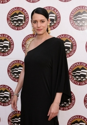 Paget @11th Annual Pageant of the Masters Benefit Gala 2009